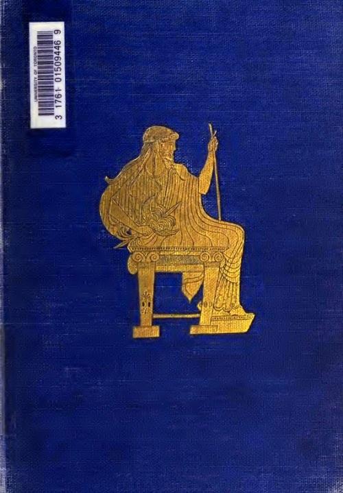 ZEUS, A STUDY IN ANCIENT RELIGION, (ΑΓΓΛΙΚΗ ΕΚΔΟΣΗ) TOMOΣ 1, ARTHUR BERNARD COOK